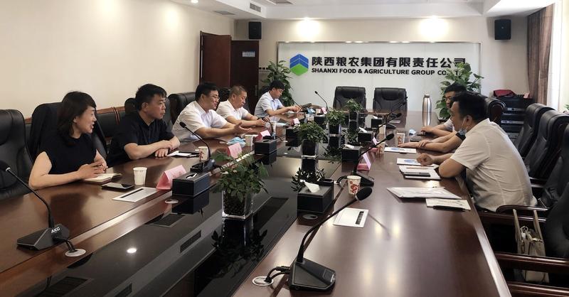 油脂信息2020.05.18《陜西糧農油脂集團與新疆霍城縣人民政府簽訂戰略合作框架協議》 (4).jpg