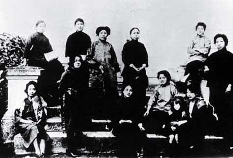 1920年在法國蒙達尼女子公學求學時.jpg