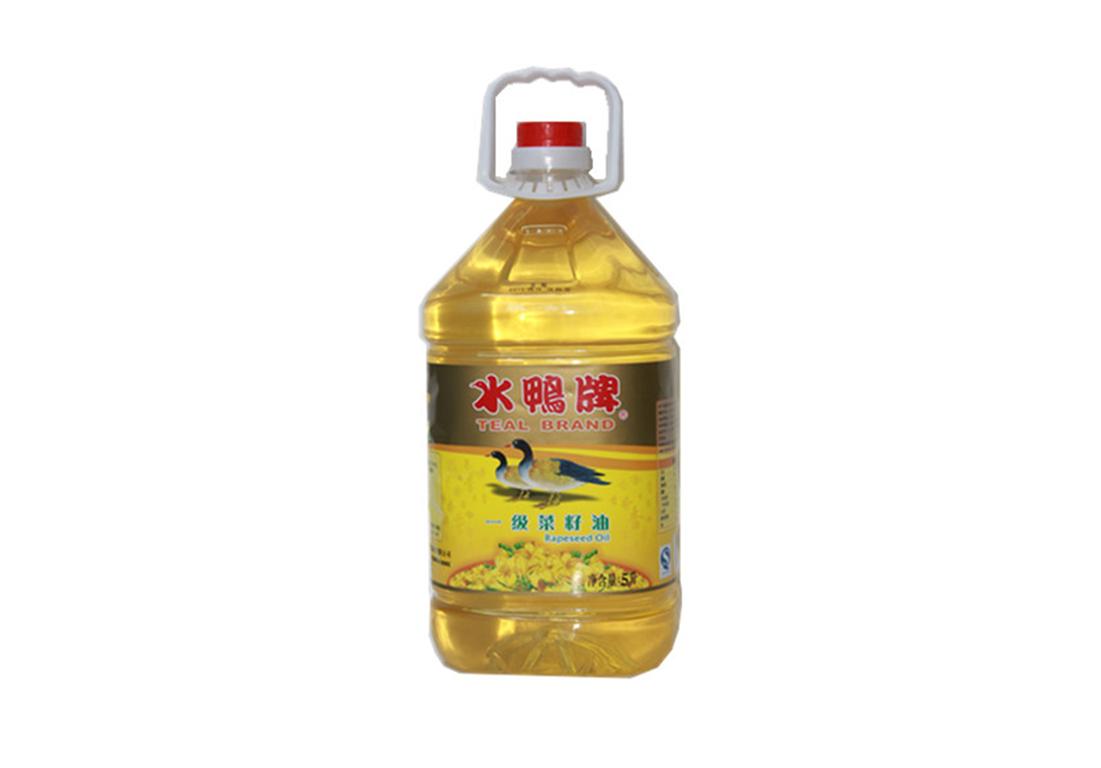 5L水鴨牌精煉一級菜籽油.png